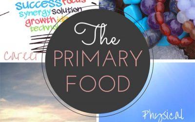 Primary Foods