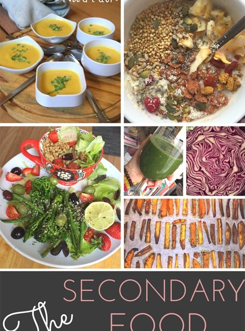 Secondary Food